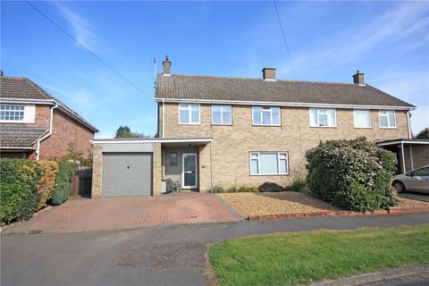 3 bedroom semi-detached house for sale - Beaumont Crescent, Cambridge, CB1