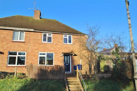 3 bedroom semi-detached house to rent - Bath Lane Terrace, Buckingham
