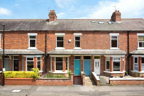 4 bedroom terraced house for sale - First Avenue, York, YO31