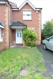 2 bedroom semi-detached house for sale - Abbey Close, West Bromwich