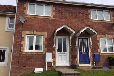 2 bedroom terraced house to rent - Clos Ysgallen , Llansamlet, Swansea, City And County of Swansea.