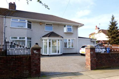 4 bedroom semi-detached house for sale - Tarbock Road, Huyton, Liverpool