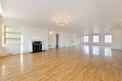 4 bedroom apartment to rent - Eaton Square, London