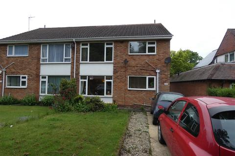 2 bedroom maisonette to rent - Richmond Road, Solihull, Solihull