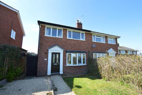 3 bedroom semi-detached house for sale - Kestrel Close, Chipping Sodbury, BRISTOL, BS37 6XA