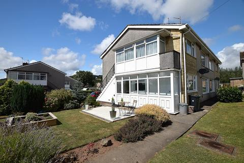 2 bedroom ground floor maisonette for sale - Heol Lewis , Rhiwbina, Cardiff. CF14 6QB