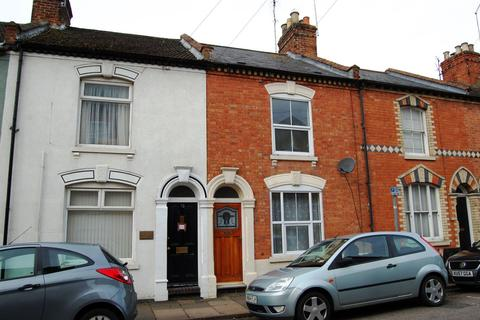 2 bedroom terraced house for sale - Palmerston Road, Abington, Northampton NN1 5EU