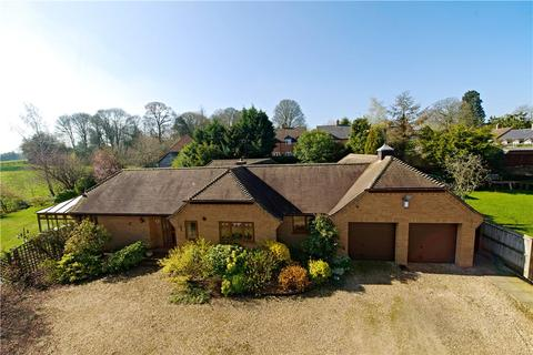 4 bedroom detached bungalow for sale - Nortoft, Guilsborough, Northamptonshire