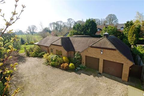 4 bedroom detached bungalow for sale - Nortoft, Guilsborough, Northampton, Northamptonshire