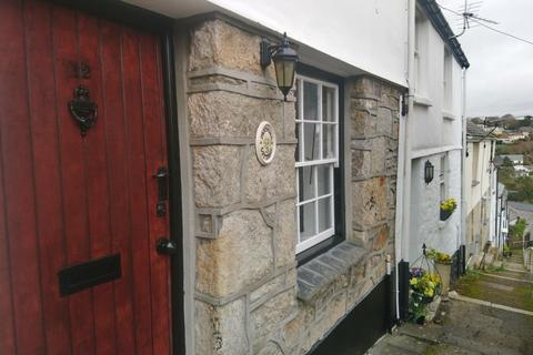 2 bedroom terraced house to rent - Mutton Row, Penryn TR10