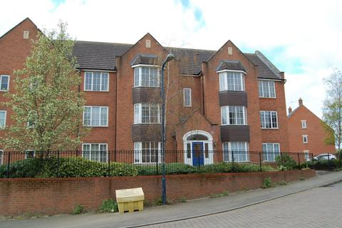 2 bedroom flat for sale - Hidcote Way, Middlemore, Daventry NN11 8AE
