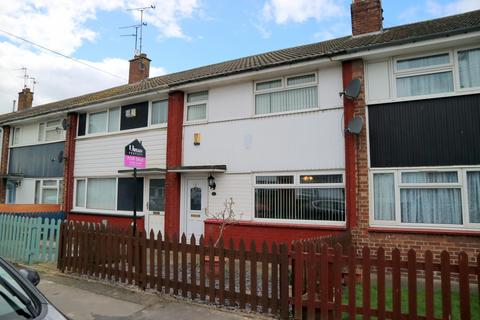 3 bedroom terraced house to rent - Fortune Close, Hull, East Riding of Yorkshire, HU8