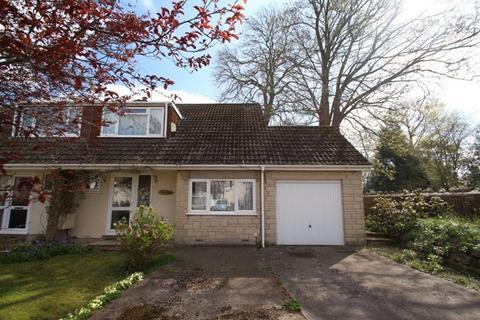 3 bedroom semi-detached house for sale - Newmans Lane, Timsbury, Bath