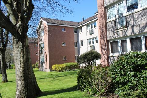 Studio to rent - Marlborough Avenue, Flat 1/1, Broomhill, Glasgow, G11 7BP