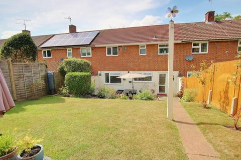 3 bedroom terraced house for sale - MODERN KITCHEN DINER! OFF ROAD PARKING! A MUST SEE!