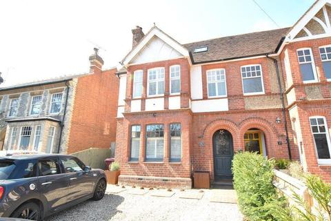 6 bedroom semi-detached house for sale - Kidmore Road, Caversham Heights, Reading