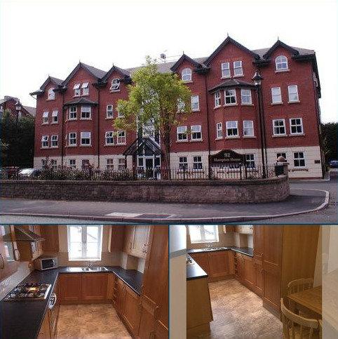 2 bedroom apartment to rent - Hampton House, 92 Northenden Road, Sale M33