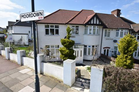 5 bedroom semi-detached house for sale - Moordown, Shooters Hill, SE18