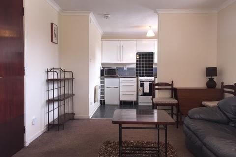 1 bedroom flat to rent - Spring Garden, City Centre, Aberdeen, AB25 1DG