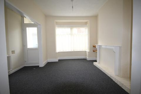2 bedroom end of terrace house to rent - Victoria Avenue, Alphonso Street, Hull, HU3