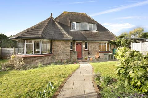 5 bedroom detached house for sale - Peacock Lane, Brighton, East Sussex, BN1