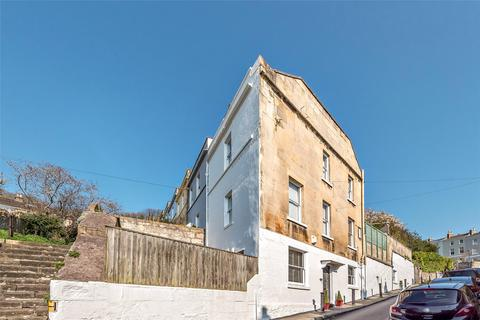 3 bedroom end of terrace house for sale - Highbury Terrace, BATH, Somerset, BA1 6DS