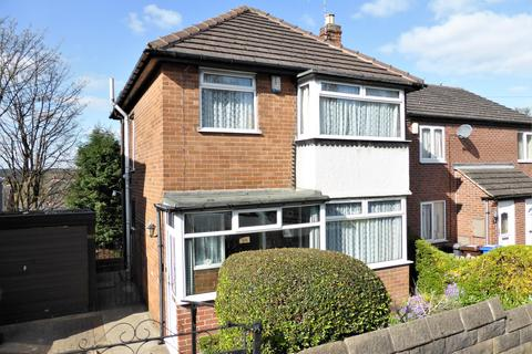 3 bedroom detached house for sale - Bevercotes Road, Sheffield, S5 6HB