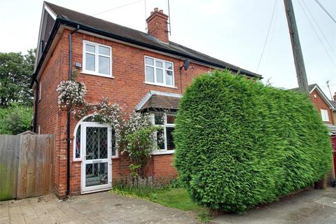 4 bedroom semi-detached house for sale - Westbourne Terrace, Reading, Berkshire, RG30
