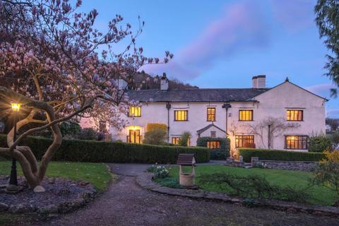 7 bedroom manor house for sale - Hardcragg Hall, 4 Grange Fell Road, Grange-over-Sands, Cumbria LA11 6BJ