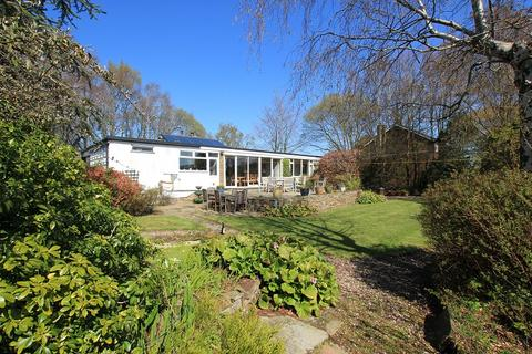 4 bedroom detached bungalow for sale - Bowden Avenue, Pleasington, Blackburn, Lancashire. BB2 5JJ