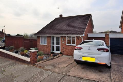 3 bedroom house for sale - Chancellors Way, Exeter, EX4