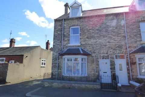 5 bedroom end of terrace house for sale - Randolph Street, Saltburn By The Sea