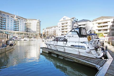 2 bedroom houseboat for sale - Chelsea Harbour, Chelsea, SW10