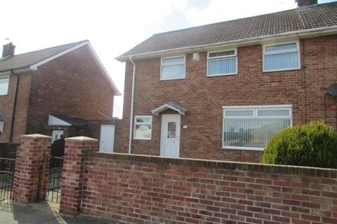 3 bedroom semi-detached house for sale - KINROSS GROVE, OWTON MANOR, HARTLEPOOL