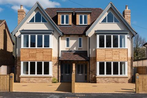 4 bedroom semi-detached house for sale - Linkside Avenue, Oxford, Oxfordshire