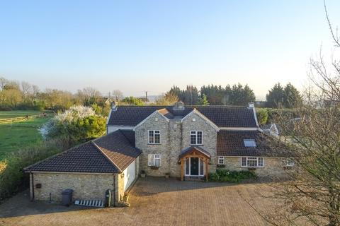 4 bedroom detached house for sale - Charlton Road, Queen Charlton, Bristol