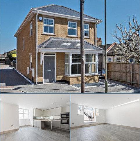 3 bedroom detached house for sale - Villiers Road Beckenham BR3
