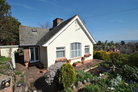 2 bedroom detached bungalow for sale - Glebe Crescent, Minehead
