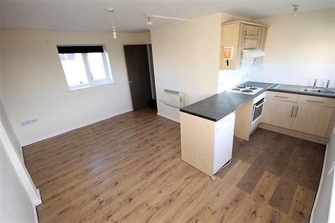 1 bedroom flat to rent - Gilstead House, Kingsdale Court, Seacroft, Leeds, LS14 1PY