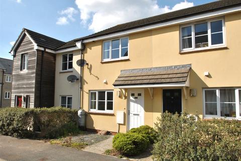 2 bedroom terraced house for sale - Watkins Way, Bideford