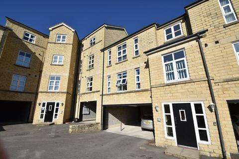 2 bedroom flat to rent - 2 Woodsley Fold, Bradford