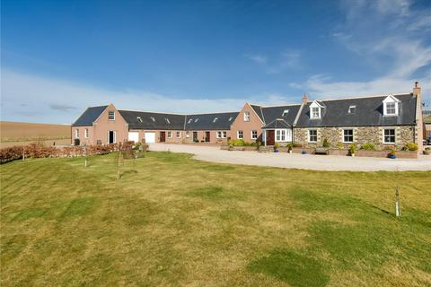 8 bedroom house for sale - Baikiehill Farmhouse & Steadings, Rothienorman, Inverurie, Aberdeenshire, AB51