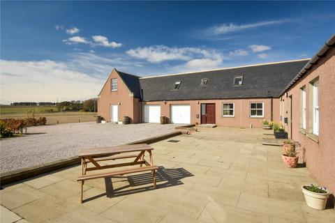 2 bedroom terraced house for sale - 4 Baikiehill Steading, Rothienorman, Inverurie, Aberdeenshire, AB51