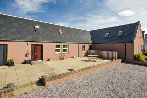 2 bedroom terraced house for sale - 2 Baikiehill Steading, Rothienorman, Inverurie, Aberdeenshire, AB51
