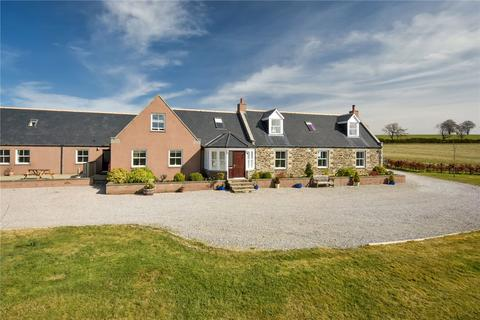 4 bedroom house for sale - Baikiehill Farmhouse, Rothienorman, Inverurie, Aberdeenshire, AB51