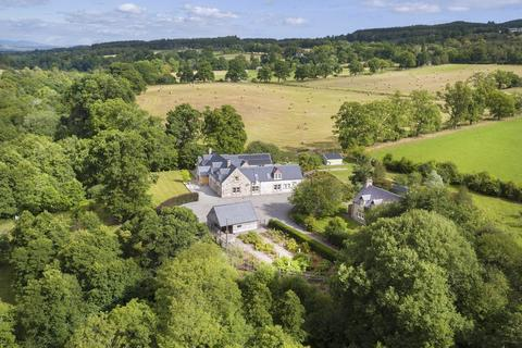 5 bedroom detached house for sale - Convinth Steading - Lot 1, Kiltarlity, Beauly, IV4