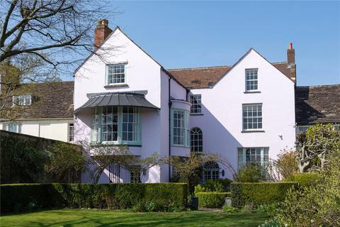 5 bedroom townhouse for sale - Long Street, Sherborne, Dorset, DT9