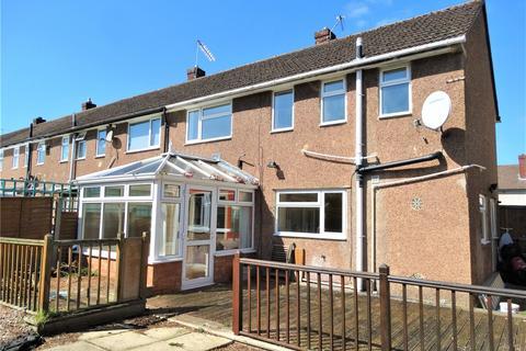 3 bedroom end of terrace house to rent - Village Road, Cheltenham, GL51