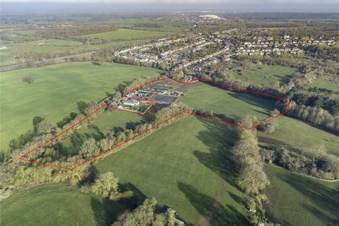 Land for sale - Bluebridge Road, Brookmans Park, Hatfield, Hertfordshire