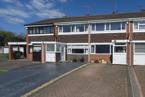 3 bedroom townhouse for sale - Broadway, Finchfield, Wolverhampton